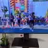 五輪競歩・マラソン札幌会場日 我が家はドタバタ