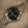 入荷情報1189 ROLEX GMT-MASTER REF.1675 SS&YG  '77