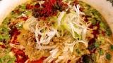 秋葉原のピリ辛担々麺「雲林坊」がいい感じ!
