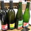 2018 1月 日本ワインとナチュラルチーズ 深川ワイナリーとチーズ4種