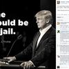 「ヒラリー・クリントンを投獄する」に狂喜するトランプ支持者の知性衰退