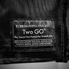 #2GO(トゥーゴー)どこにでも付けられるドリンクホルダーは小物バッグとしても優秀!