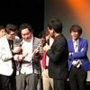 K-PRO年忘れスペシャルネタライブ2日目