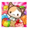 【ケーキがいっぱい!】楽しい親子向けゲームアプリ『ねこパズル』