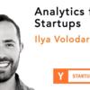 スタートアップのためのアナリティクス (Startup School 2019 #05)