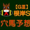 【GⅢ】根岸S 結果