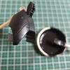 脱ガンプラ素組初心者、HGドム試作実験機を筆塗りで作る、注意すべきポイントも解説