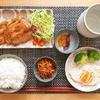 豚の生姜焼き|きんぴらごぼう【ごはんがすすむ晩御飯献立】