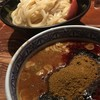 灼熱(極限)中盛@三田製麺所 六本木店