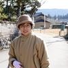 日本 田舎道散歩