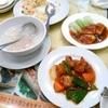 【今日の食卓】横浜中華街の萬福大飯店で食べ放題(大人1980円税別)