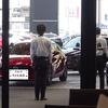 Mazda3を触ってきました