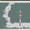 ROSのRvizにwaypointを表示させる方法(Python)
