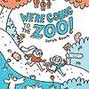 紹介:WE'RE GOING TO THE ZOO!