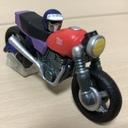 バイク好き40代、バイクマン2020戯言ブログ。