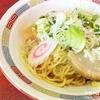 【東小金井】宝華の宝そばと新メニュー豚バラ炒め乗せチャーハン