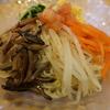 冷麺及び冷やし中華 食べ過ぎて訳がわからなくなったでまとめます!