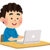 小学生の毎日オンライン英会話100分チャレンジ3日目:内容が難しくてもチャレンジ