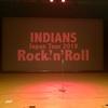 インディアンス単独ライブツアー「Rock'n'roll」in名古屋