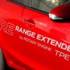 MX-30のロータリーレンジエクステンダー仕様は今年後半に披露される?
