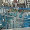 渋谷駅西口・8月15日