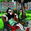 A to Z Mysteries<22巻>The Vampire's Vacation