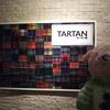 タータン  伝統と革新のデザイン 展に行ってきました!三鷹市美術ギャラリー♪ ぐるっとパス♪