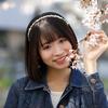 COCOROちゃん その35 ─ 桜よ咲いてよ咲いて咲いてお散歩撮影会2021 ─