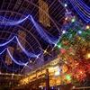 札幌ファクトリーのクリスマスイルミネーションを撮ってきた☆