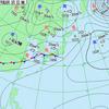 連休明けは大雨・落雷・竜巻・突風に警戒!8日6時までに多いところで近畿地方180㎜、九州北部・東海地方150㎜、関東甲信地方130㎜、九州南部地方120㎜の予想!