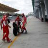 "★MotoGP2017 ジジ・ダッリーニャ Ducatiの""サラダボックス""について語る"