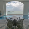 アンダマン海を臨むプールバーでチルアウト! ペナン イースタンアンドオリエンタルホテル