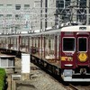 阪急、今日は何系?306…20201024