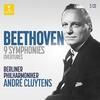 ベートーヴェン:交響曲第7番 / クリュイタンス, ベルリン・フィルハーモニー管弦楽団 (1960/2020 CD-DA)
