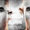 【対戦カード】4月21日開催「UFCファイトナイト・ロシア2019」|「オーフレイム vs. オレイニク」、中村K太郎選手の結果は?