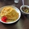 佐野家 岩手県滝沢市 トロトロ卵チャーハン+ネギ味噌 ※たぶんオイラが訪問したラーメン屋さんで最もコロナ対策しっかりしていた