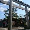 ★高木神社(東京都墨田区)