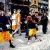 NYストリート Art 538