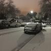 大雪の日曜日(画像あり)