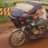 庶民の乗り物「トライシクル」 フィリピンや東南アジアで大活躍