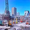 建設業界上場168社平均年収ランキング~1位はショーボンドホールディングス年収1363万円、2位は鹿島建設年収1138万円