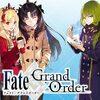 ローソン×『Fate/Grand Order』(FGO)コラボキャンペーンが開催中