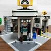 LEGO 10264 街角のガレージ ③