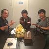 テラシーのSoul Drum Radio!!6月22日