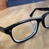 今日の完成眼鏡 11