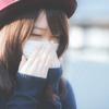 花粉症かと思いきやインフルエンザだった