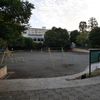 下田町4丁目公園(滑り台・ブランコ・鉄棒がある公園)