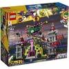 LEGO 70922 ジョーカーのマナーハウス ①~⑦ バットマン・ ザ・ ムービー