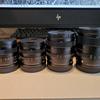 35mm F2 DG DN Contemporary L-mountが到着、SIGMA Contemporary Iシリーズをコンプリート