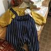 コザッパの子供服。